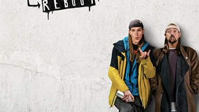 Photo of Trailer Revealed for Jay and Silent Bob Reboot