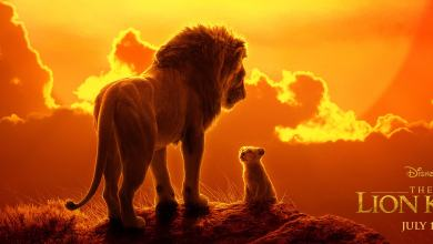 Photo of New Cast and Character Images Released For The Lion King