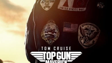 Photo of Tom Cruise makes a surprise appearance​ at SDCC to Premiere Top Gun: Maverick Trailer and Official Poster