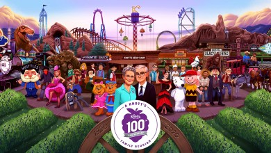 Photo of Knott's Berry Farm Celebrates Its 100th Anniversary With Grand Summer-Long Celebration