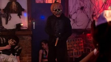 "Photo of RLJE FILMS ACQUIRES​ ""TRICK"" FOR HALLOWEEN"