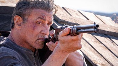 Photo of Rambo: Last Blood Trailer Released