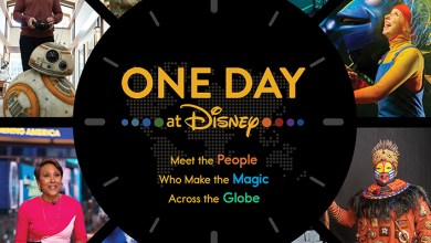 Photo of Disney Publishing Worldwide and Disney+ Announce One Day at Disney