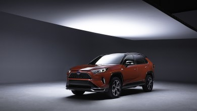 Photo of 2021 RAV4 Plug-in Powers Up for 2019 Los Angeles Auto Show