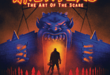Photo of Haunters: The Art of the Scare, Watch the Most Captivating Doc about  Haunts on Netflix