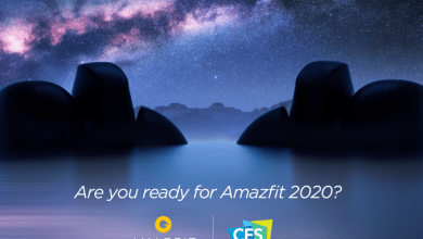 Photo of Huami Amazfit Set to Launch Earphones at CES 2020