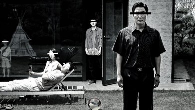 Photo of FILM PARASITE IN BLACK AND WHITE TO DEBUT IN  U.S.