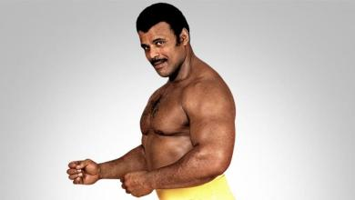 Photo of WWE Hall of Famer Rocky Johnson Dies at 75