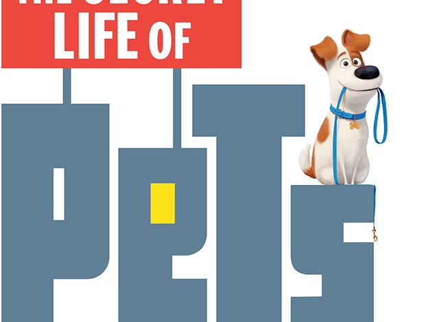 The Secret Life of Pets Off the Leash Universal Studios Hollywood