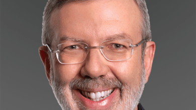 Photo of Leonard Maltin To Be Honored at TCM Classic Film Festival