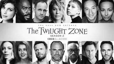 Photo of The Twilight Zone Season 2 Casting Announced