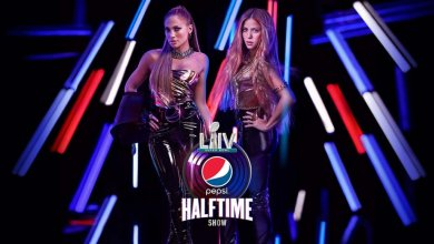 Photo of JENNIFER LOPEZ AND SHAKIRA MAKES ITS SUPER BOWL LIV HALFTIME SHOW DEBUT