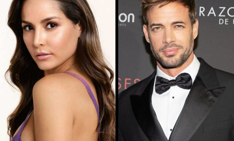 William Levy Carmen Villalobos