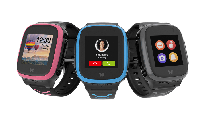 Xplora X5 Play smartwatch
