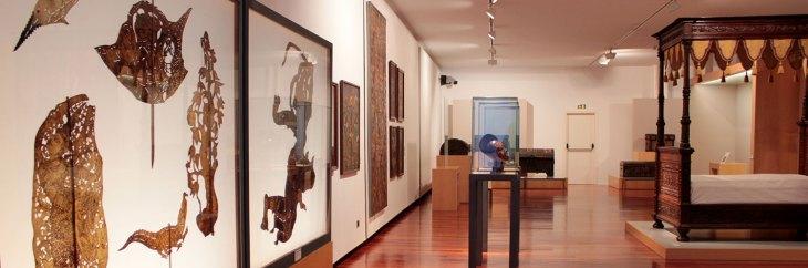 Museu de lárt del pell de Vich -