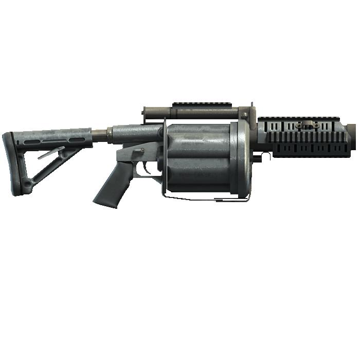 Lança-granada