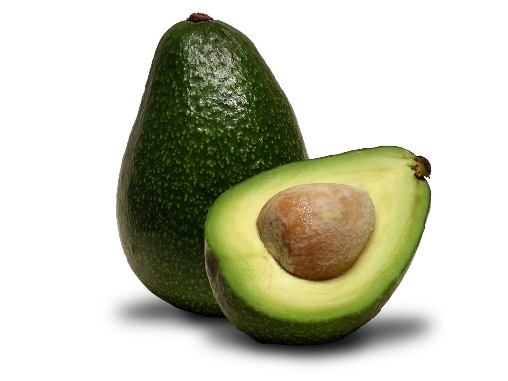 Abacate Fruta