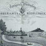 Oberamtsstadt Riedlingen