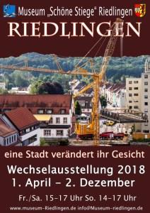 Riedlingen - Eine Stadt verändert ihr Gesicht