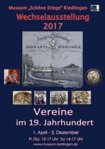 Vereine im 19. Jahrhundert