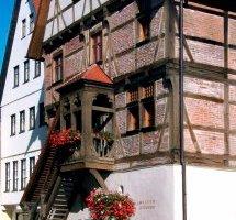 """Museum """"Schönen Stiege"""" Riedlingen"""