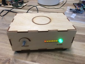 photo of a Box