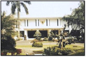 museum istana kepresidenan