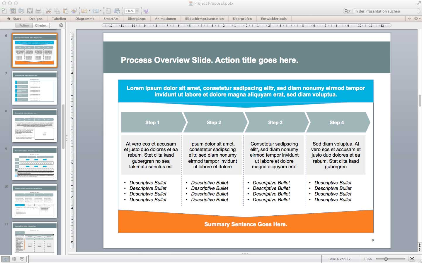 007 Powerpoint Presentation Format For Research Paper