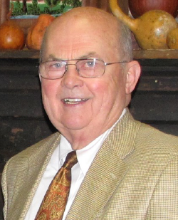 Dr. Joe Johnson