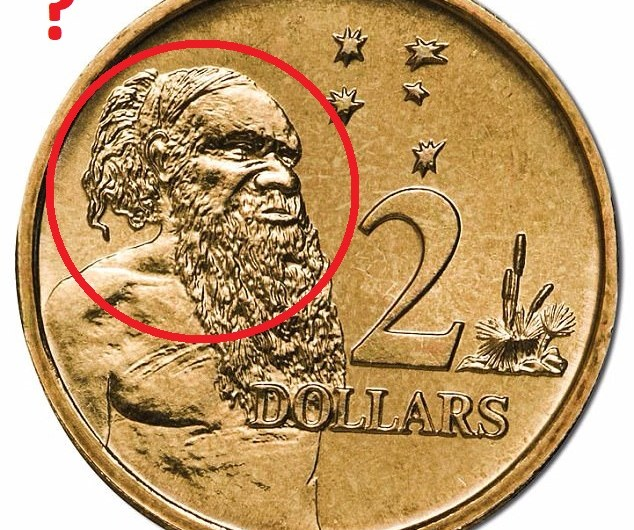 The Man on the $2 Coin