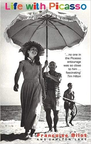 'Life with Picasso' by Francoise Gilot