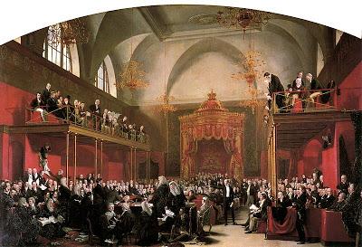 The Trial of Princess Caroline of Brusnwick