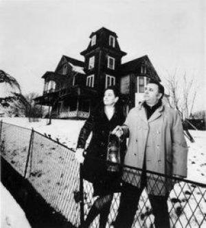 Ed and Lorraine Warren: paranormal investigators