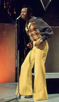 1970s flares