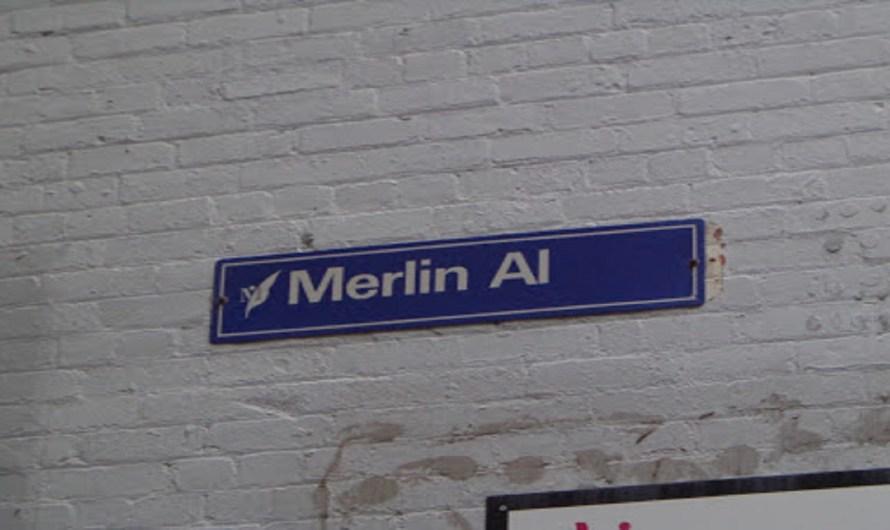 Melbourne's Quirky Laneway Names