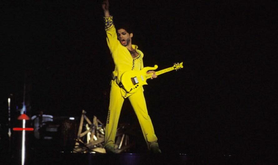 Prince at Bennetts Lane
