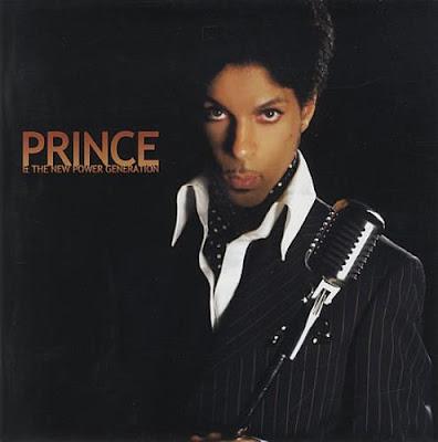 Prince: souvenir book from 2003 tour