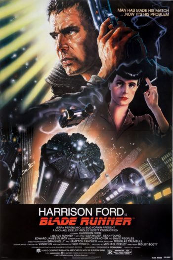 Words that originated in movies: Replicant