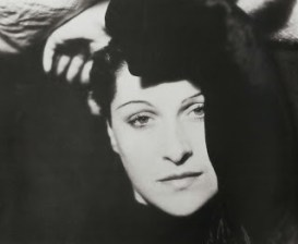 Photographer Dora Marr; model for Picasso