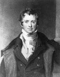 Humphry Davy, light bulb pioneer