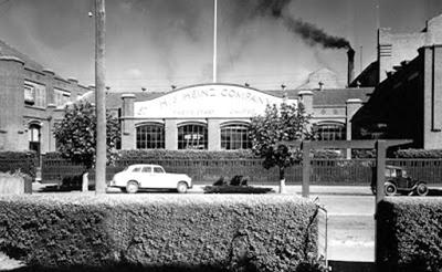 The Heinz Factory, Melbourne