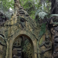 The William Ricketts Sanctuary