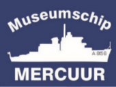 Museumschip ex-Hr.Ms. Mercuur