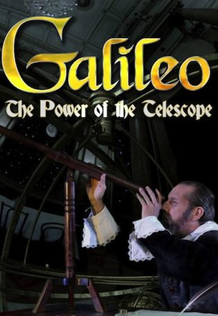 Galileo the power of the telescope
