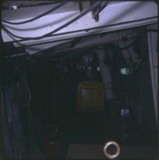 Inside the TEV Wahine wreck