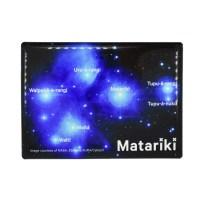 Matariki Magnet, Gift, Souviner