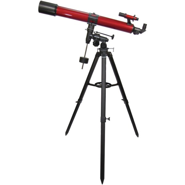 Carson red planet Telescope RP-200, Astronomy