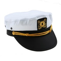 Captains Cap