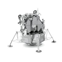 Metal Earth Model - Mars Rover