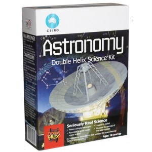 Astronomy Double Helix Science Kit